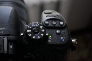 Фотографии в движении. Правильная настройка фотоаппарата