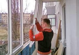 Можно ли самостоятельно установить пластиковые окна
