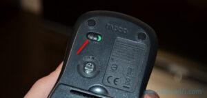 Что нужно, что подключить мышь к ноутбуку?