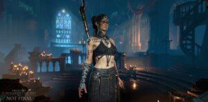 Чем отличается настройка персонажа в Diablo 4 с другими ролевыми играми