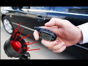 Без лишних проблем и заморочек: как отрегулировать автомобильную сигнализацию?