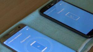 Как перенести данные с одного телефона на другой