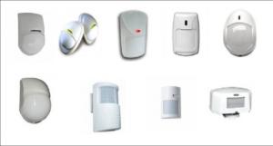 Как правильно регулировать датчики движения?